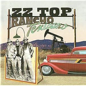 Live & Studio Recordings (CD Album ZZ Top, 38 Tracks)
