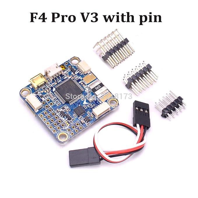 Part & Accessories Flip 32 F4 Pro V2 V3 Pro Controlador de Vuelo ...
