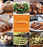 Cooking Essentials, Rick Rodgers, 1616280271