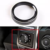 4WD Four Wheel Drive Switch Konb Button Ring Cover