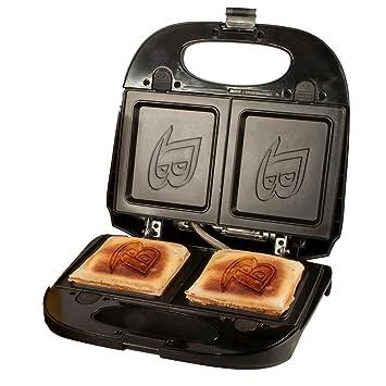Amazon NFL Baltimore Ravens Sandwich Press Electric
