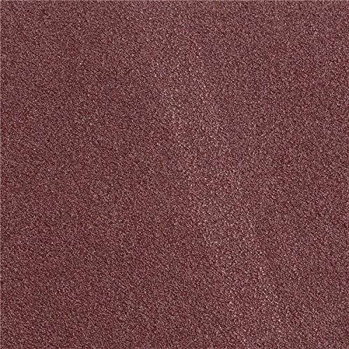 15 cinturones de lija abrasivos de grano 40//80//120 de 75 x 460 mm