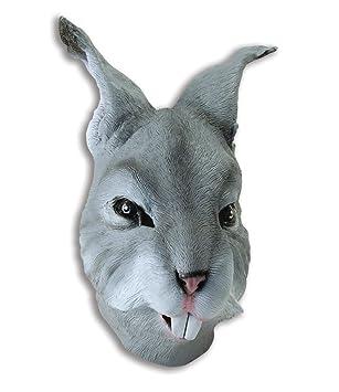 Bristol Novelty bm311 máscara de conejo (talla única)