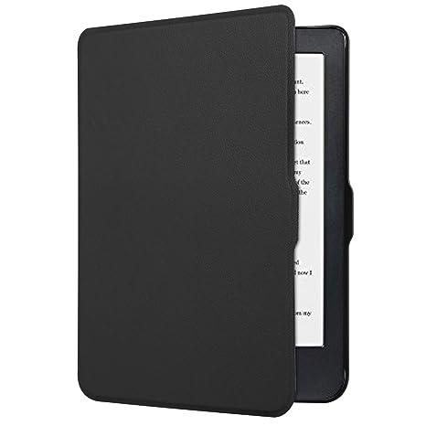 Carcasa para Kobo Clara HD 2018 6 Pulgadas Lector de eBook Funda ...