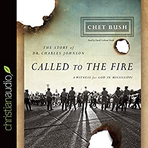 Called to the Fire Audiobook