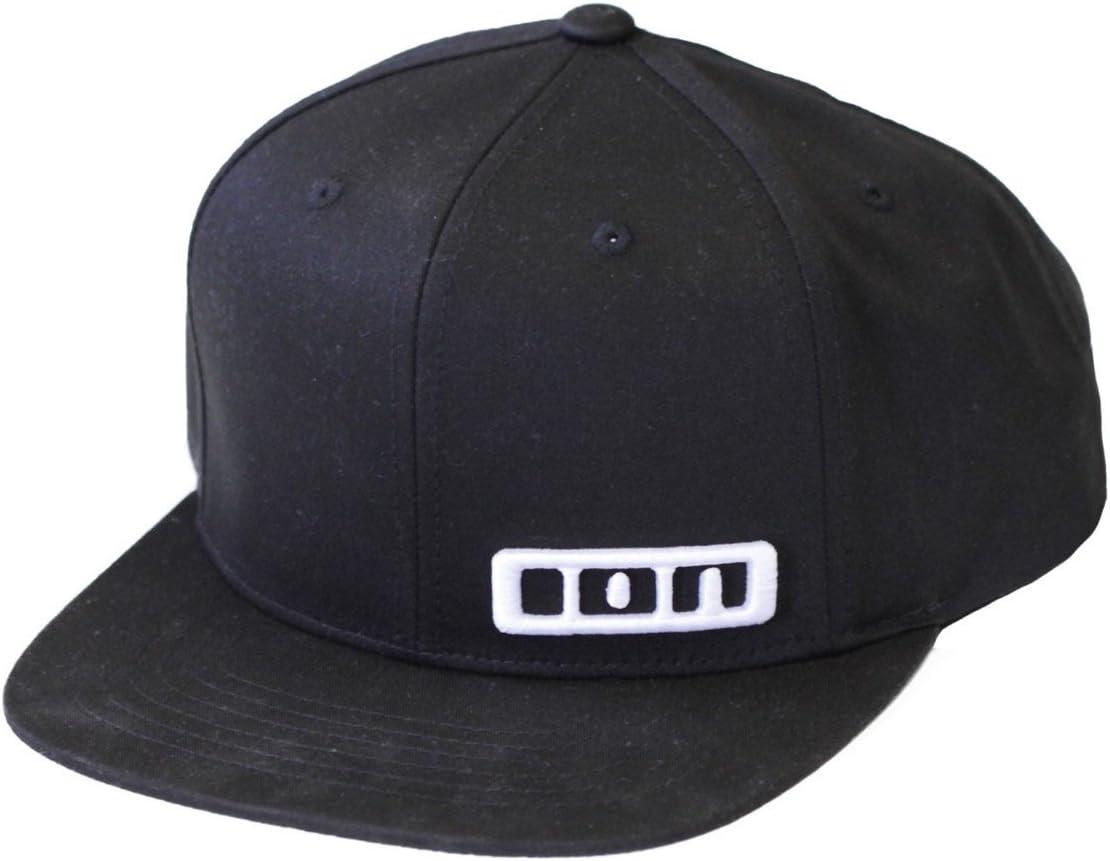 Ion cap Logo Nero