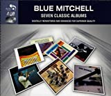Seven Classic Albums Blue Mitchell (4 CD)