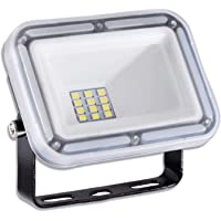 10W Proyector LED exterior IP67 Impermeable Foco exterior 1000 lumen Blanco frío 6500K Iluminación Led Floodlight para…
