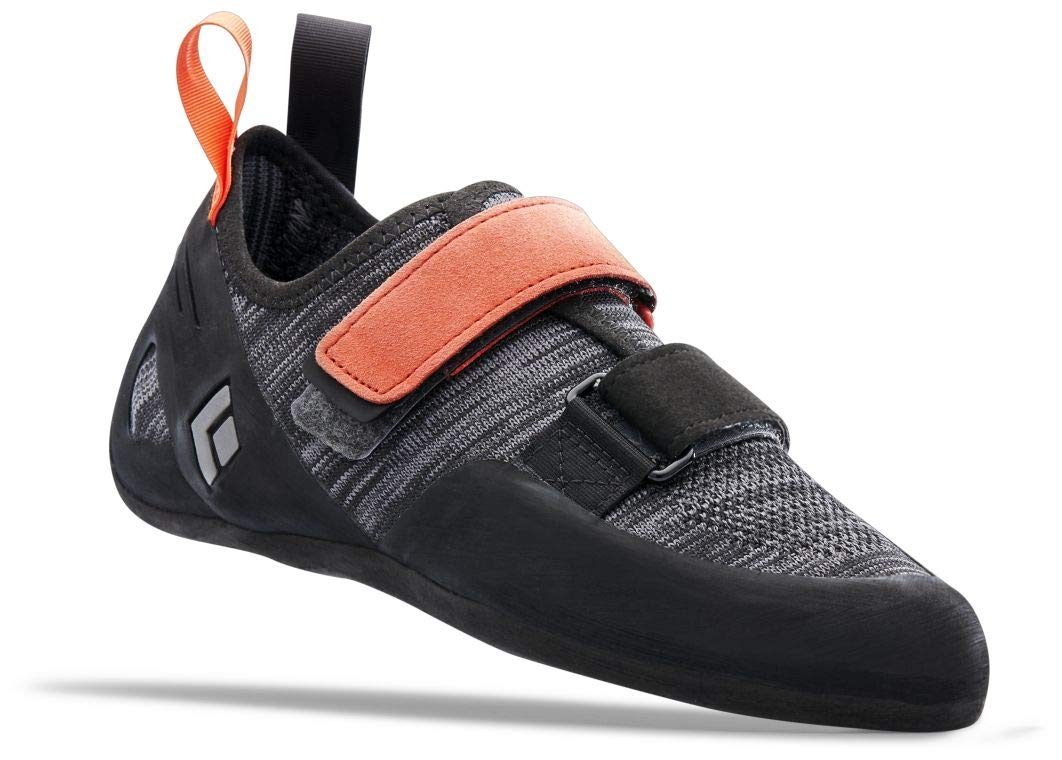 Black Diamond Momentum Climbing Shoe - Women's Ash 6