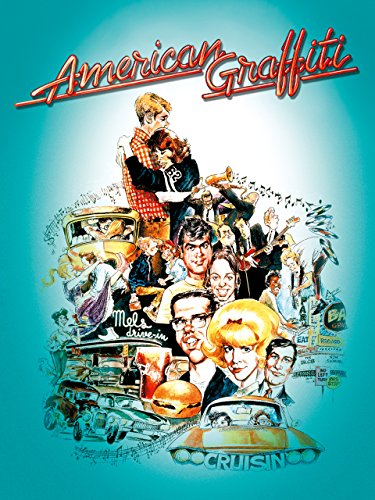 American Graffiti Film