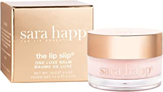 product image for sara happ The Lip Slip One Luxe Balm: Lip Repair Heals and Moisturizes Lips with Hydrating Natural Oils, Vitamins A & E, 0.5 oz