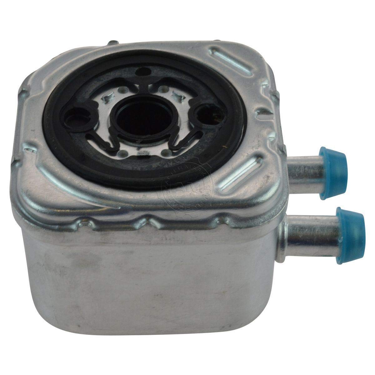 NEW Engine Oil Cooler Assembly For Audi S4 A4 A6 TT Allroad VW Passat 028117021E