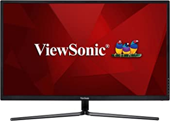 ViewSonic VX3211-4K-MHD 32