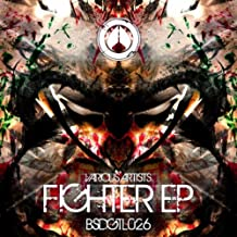 Fighter EP