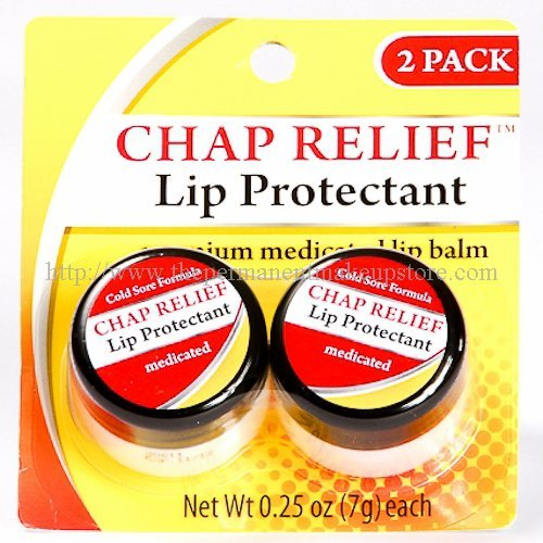 Chap Relief Lip Protectant by Greenbrier - Stores Mall Greenbrier