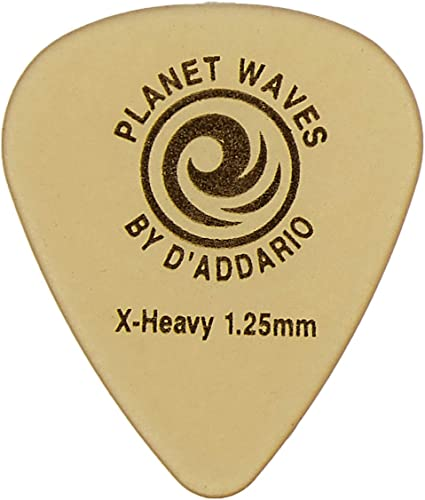 Planet Waves Cortex Guitar Picks Heavy 100 pack