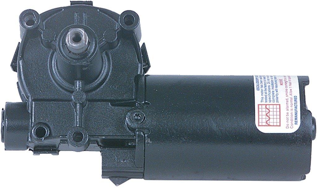 Cardone 40-299 Remanufactured Domestic Wiper Motor A-1 Cardone