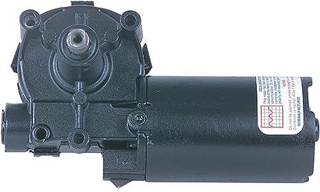 Cardone 40-299 Remanufactured Domestic Wiper Motor