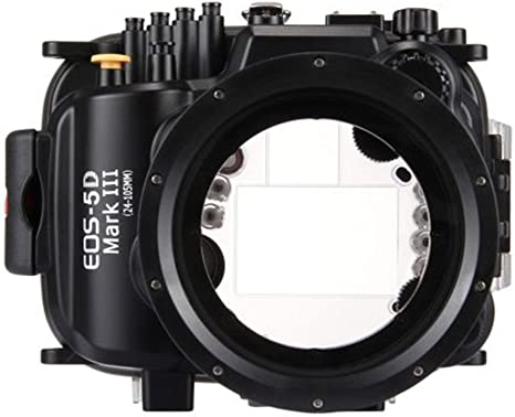 Market&YCY Cámara Sumergible de la cámara fotográfica subacuática ...
