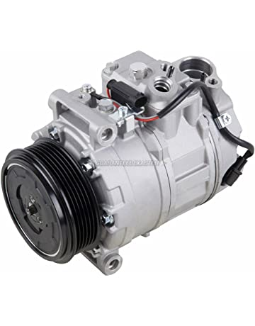 AC Compressor & A/C Clutch For Mercedes E320 S430 S500 CL55 GL450 ML350 R350