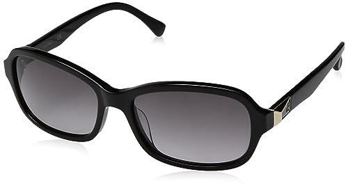 Amazon.com: Calvin Klein Mujer ck4290s rectangular anteojos ...