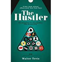 The Hustler: From the author of The Queen's Gambit – now a major Netflix drama