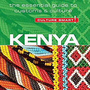 Kenya - Culture Smart! Audiobook