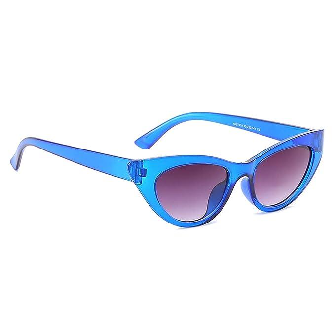 Daesar Gafas de Sol Mujer UV400 Gafas de Sol Para Hombres ...