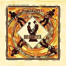 Kollected - The Best Of Kula Shaker