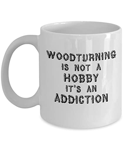 Amazon Com Woodturning Hobby Woodworking Gift Ideas For Your