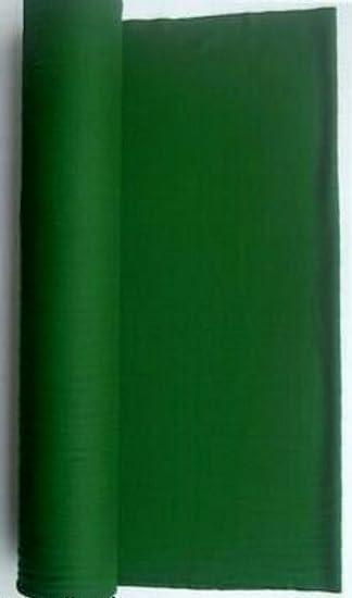 Color verde pila rápido mesa de billar sentía Poker paño - Precio ...