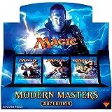 Magic The Gathering: Modern Masters 2017 Booster Display Box
