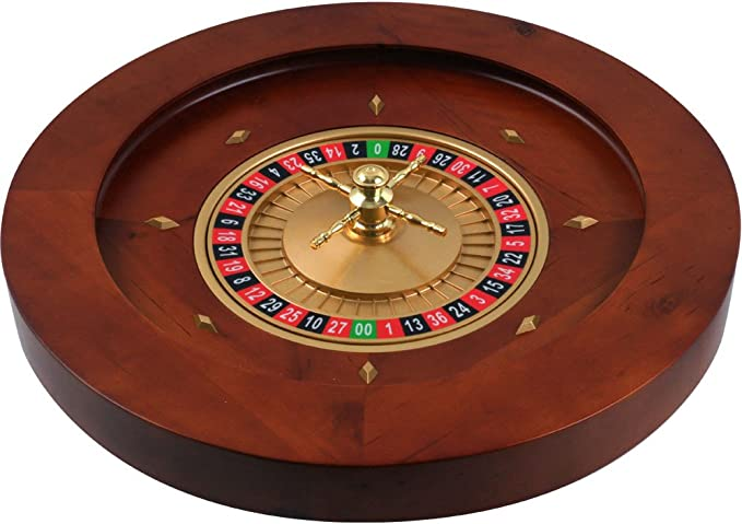 todaytop 2020 Newest Acrylic Roulette Marker,Roulette Win Marker for Poker Games Family Holiday Interactive Game