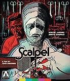 Scalpel (Special Edition) [Blu-ray]