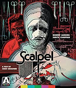 Scalpel (Special Edition) [Blu-ray]