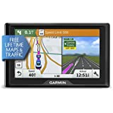 Garmin Drive 50 USA + CAN LMT GPS Navigator System with Lifetime Maps and Traffic