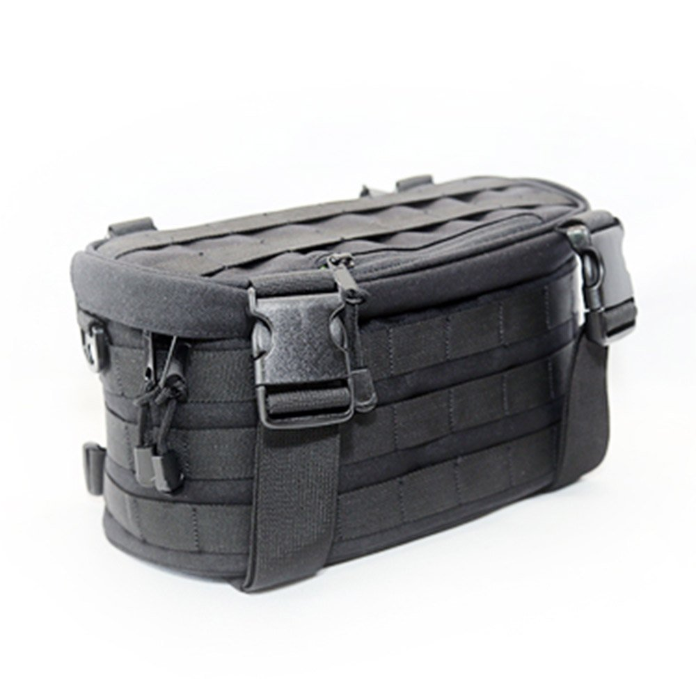 [Brompton]3-in-1 Multi Tool Bag/Accessories exclusively designed for Brompton Bicycle/28cm(W) X 15cm(H) X 15cm(D)