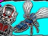 Clip: Ant-Man Final Battle