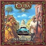 Rio Grande Games Cuba El Presidente