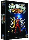 Power Rangers : Wild Force - coffret intégrale (40 épisodes)
