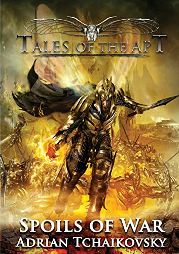 Spoils of War (Tales of the Apt)