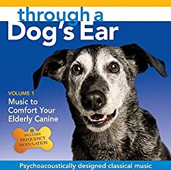 Image of the product Through a Dogs Ear 1: that is listed on the catalogue brand of imusti.