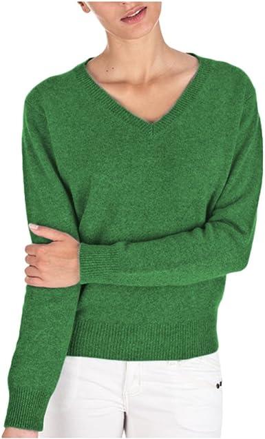 Parisbonbon Womens 100/% Cashmere V-Neck Cardigan Color Dark Gray Size 1X