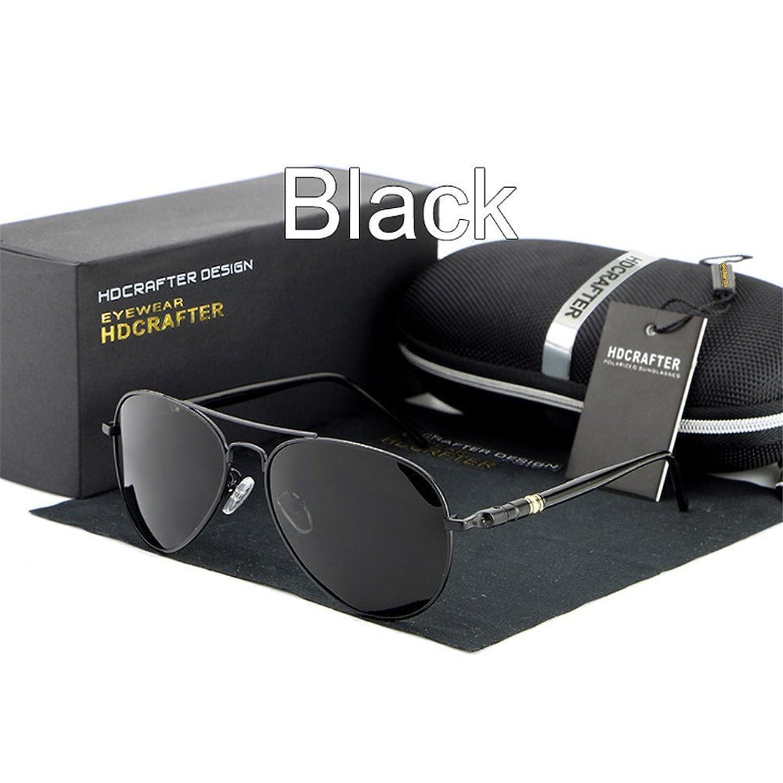 Lnabni Outdoor Polarisierte Brillen Fashion Herren Sport Sonnenbrille