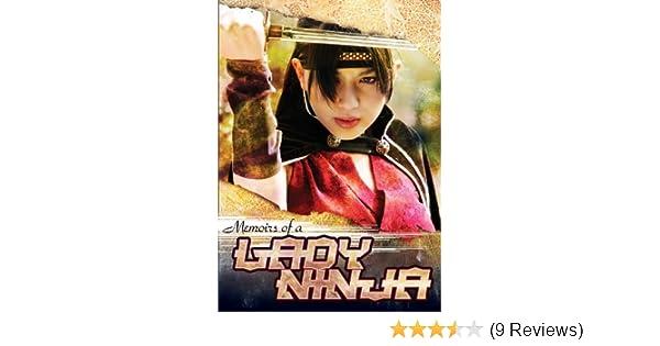 Amazon.com: Memoirs of a Lady Ninja by various: various ...