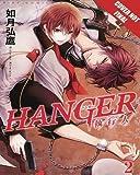 Hanger manga volume 2 (English)