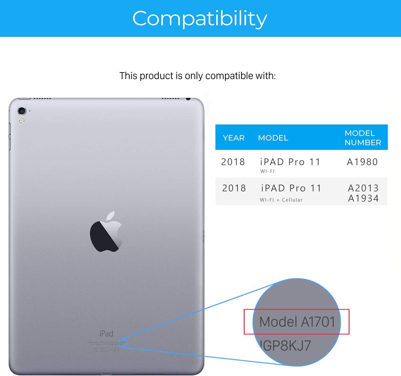 iPad Keyboard Case for iPad 10.2 2019 Tablet Case Wireless iPad Air 3rd Generation Backlit iPad Air 10.5 2019 360 Rotatable iPad Pro 10.5 2017 iPad 7th Generation Case with Keyboard