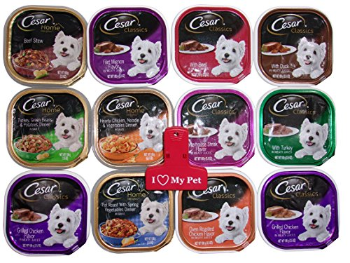 cesar-dog-food-huge-variety-pack-12-different-flavors-35-oz-ea