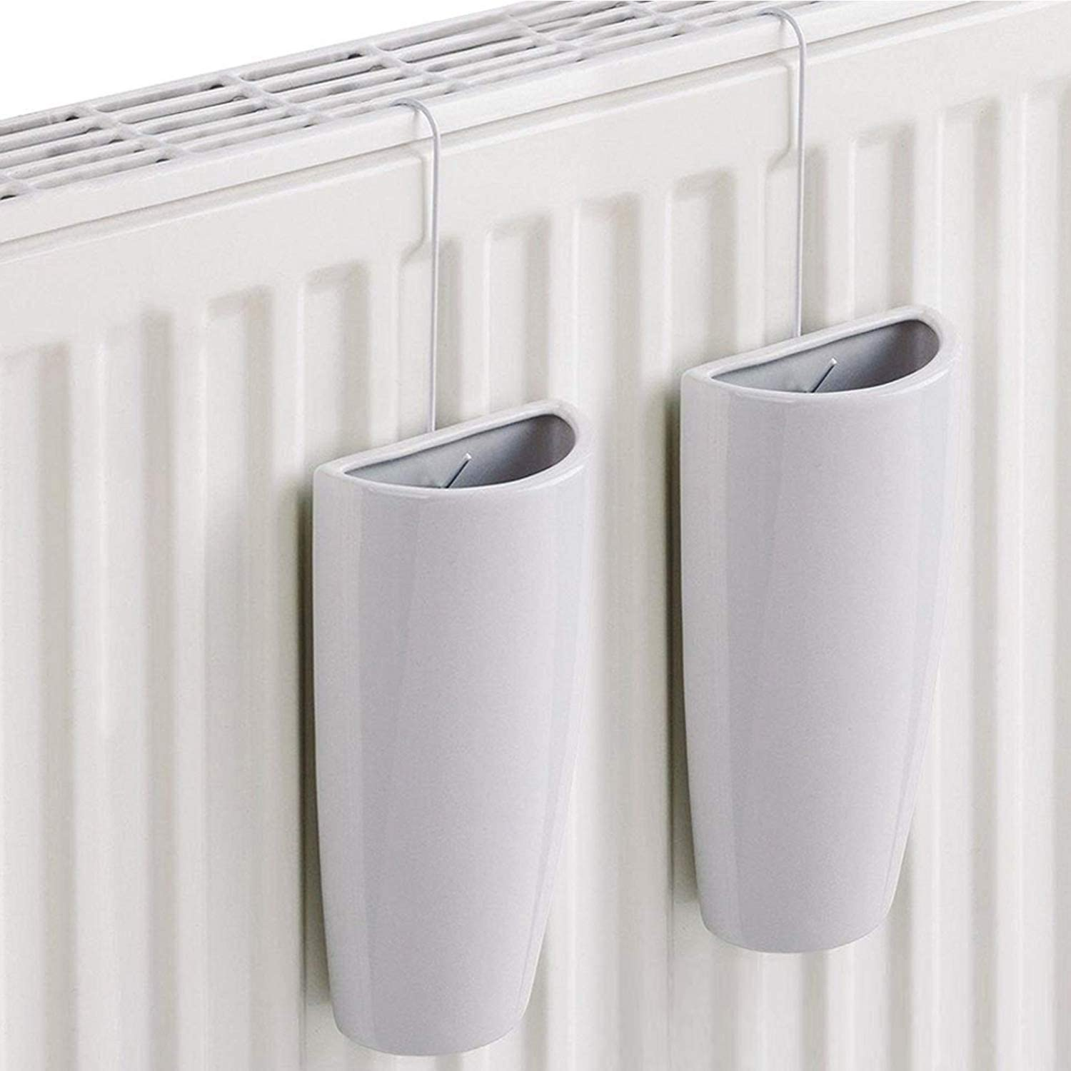 Ceramic Radiator Hanging Humidifiers Home Air Water Humidity
