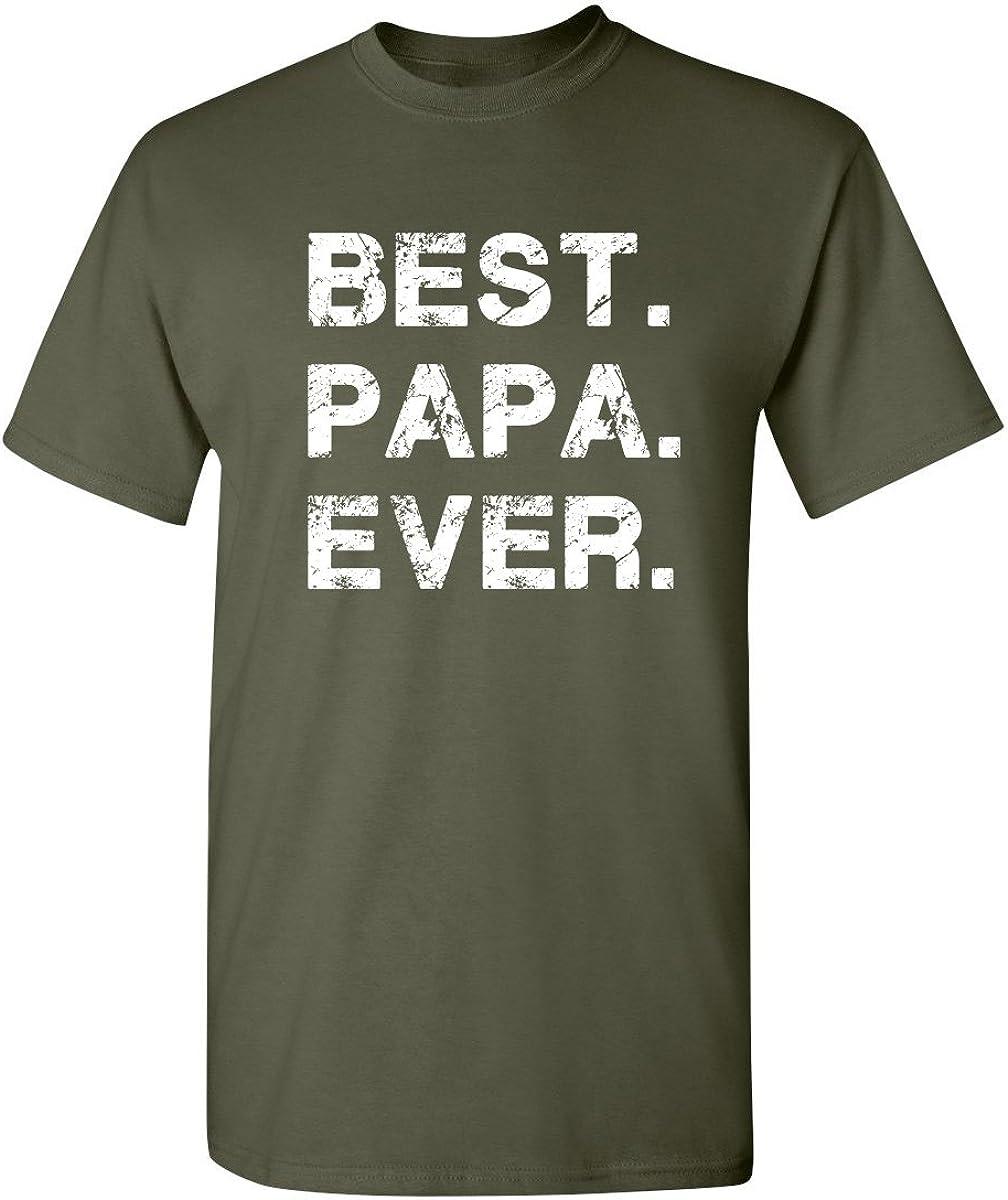 MD1 5XL Funny T Shirt T-Shirt homme Cool Joke Rude Idée Cadeau pour Papa Top S